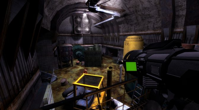 Opposing Force 2: Lost is an unofficial sequel to Half Life: Opposing Force, demo now available
