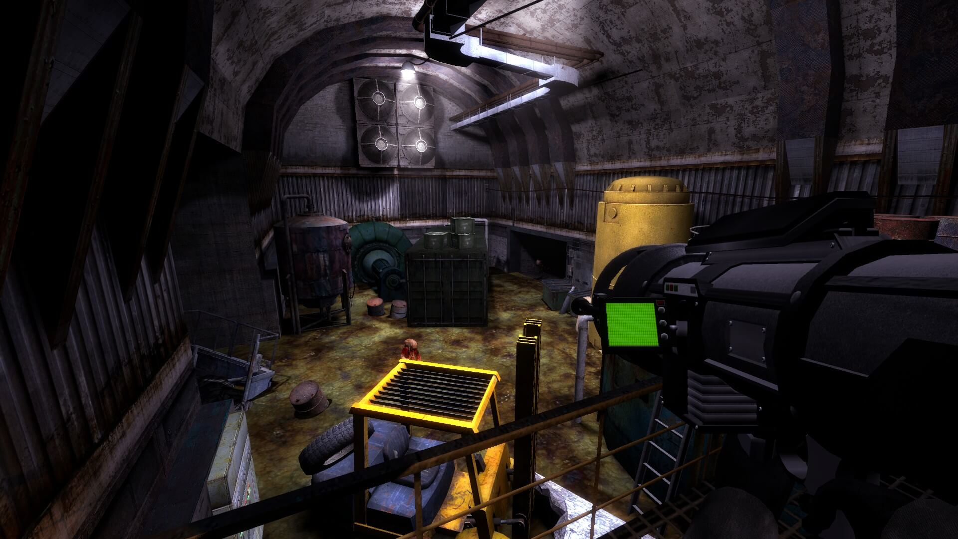 Opposing Force 2 Lost Is An Unofficial Sequel To Half Life