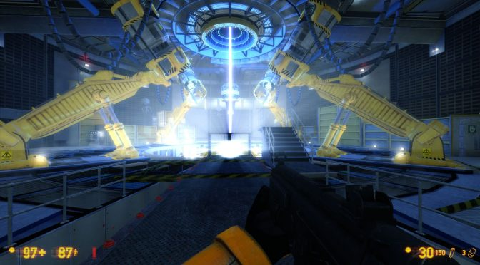 New Black Mesa patch overhauls its graphics, featuring dynamic lighting, deferred rendering and more