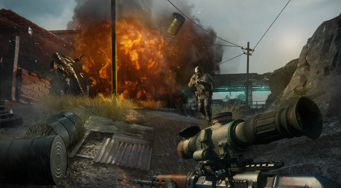 Sniper Ghost Warrior 3 gets official multiplayer modes on January 26th, new MP screenshots