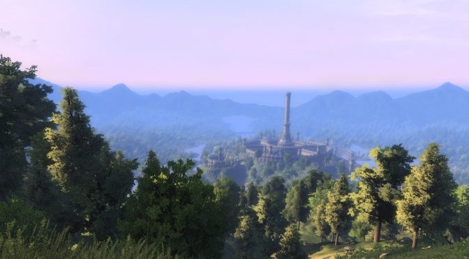 The Elder Scrolls: Skyblivion gets a brand new teaser trailer