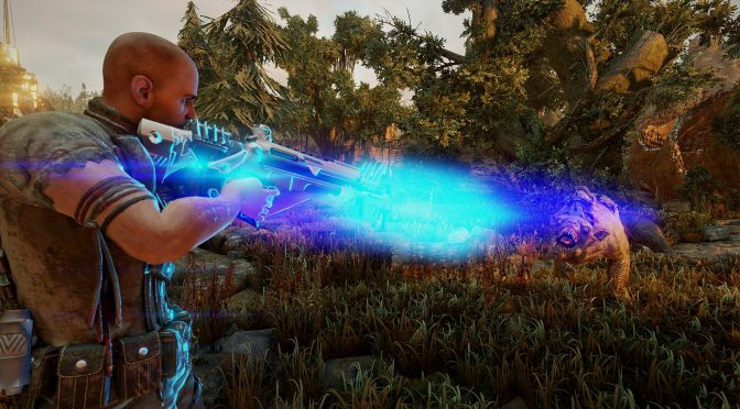 New ELEX patch adds new Difficulty settings, new anti-aliasing methods and improves graphics