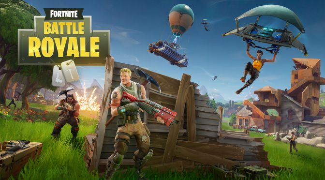 Report: Fortnite made $203 million in May 2019, PUBG keeps selling millions of units