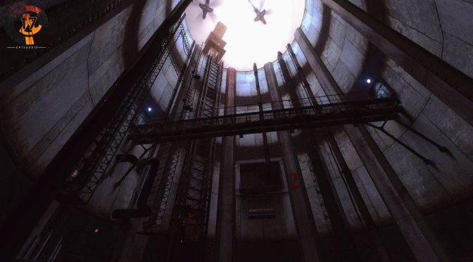 Half-Life 2: Episode 17 is a mod based on beta and cut content from Valve's FPS, first teaser trailer released