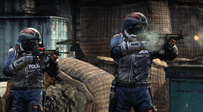 Homefront is available for free on Humble Bundle for the next 48 hours
