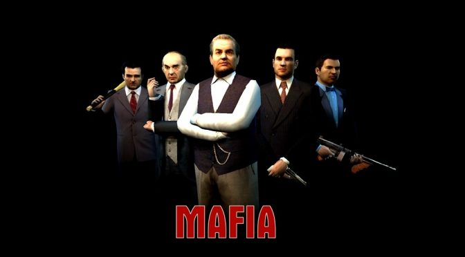 2K Games officially announces Mafia: Trilogy, will be coming on both Steam & Epic Games Store