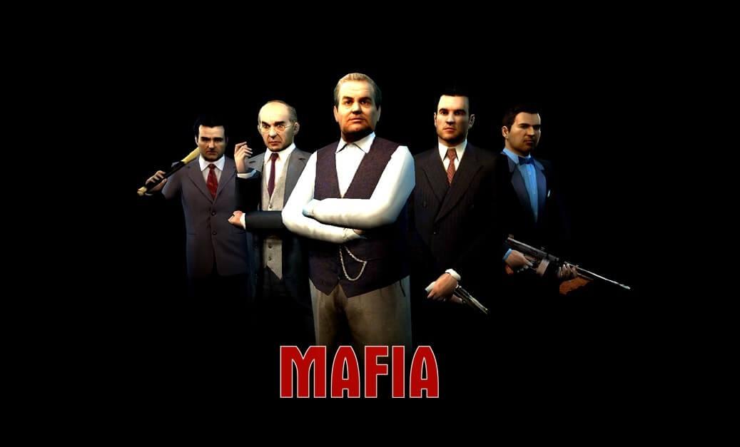 Mob Games