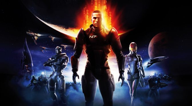 ALOT adds more than 350 new HD textures for Mass Effect 1, also new textures for Mass Effect 2/3