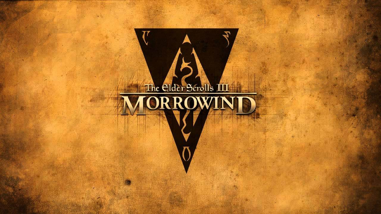 This 4 6gb Hd Texture Pack For The Elder Scrolls Iii Morrowind