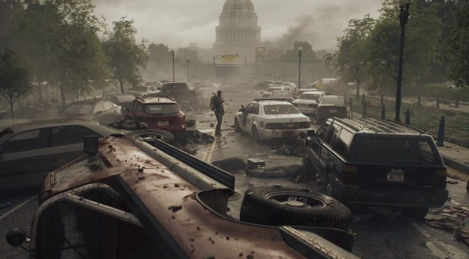 Here are 22 minutes of gameplay footage from Overkill's The Walking Dead