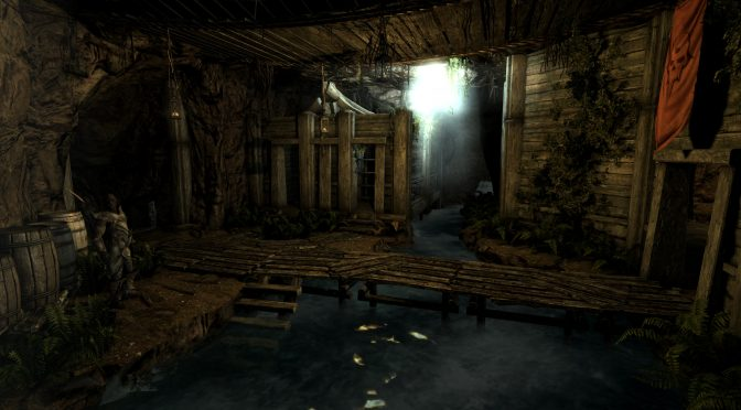 Skyrim: Lordbound is an expansion-sized mod packing 30+ hours of gameplay, new screenshots released