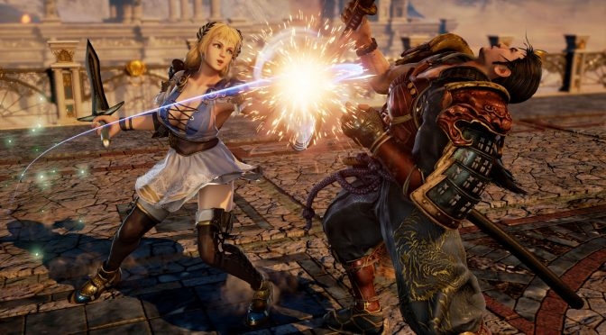 SoulCalibur 6 official PC system requirements revealed, will be using the Denuvo anti-tamper tech