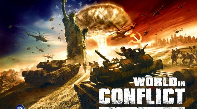 World in Conflict Complete Edition is available for free on UPLAY until December 11th