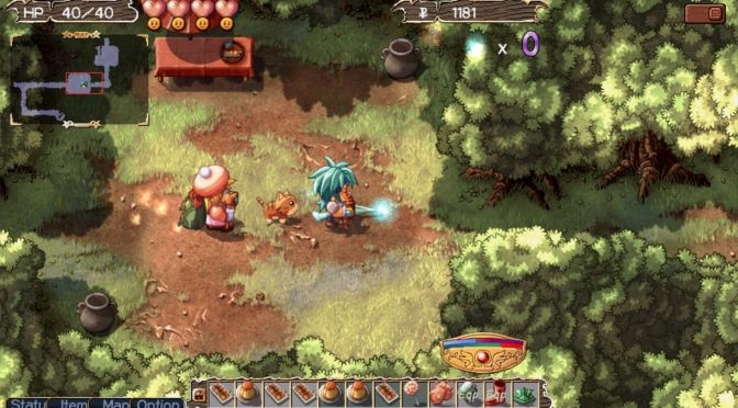 Zwei: The Arges Adventure is coming to the PC on January 24th