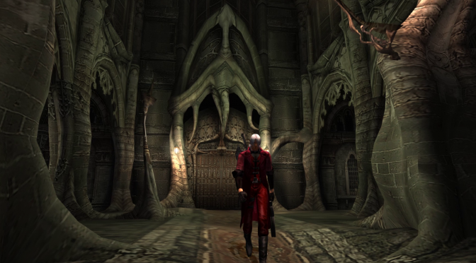 Devil May Cry HD Collection announced, coming to the PC on March 13th, first screenshots