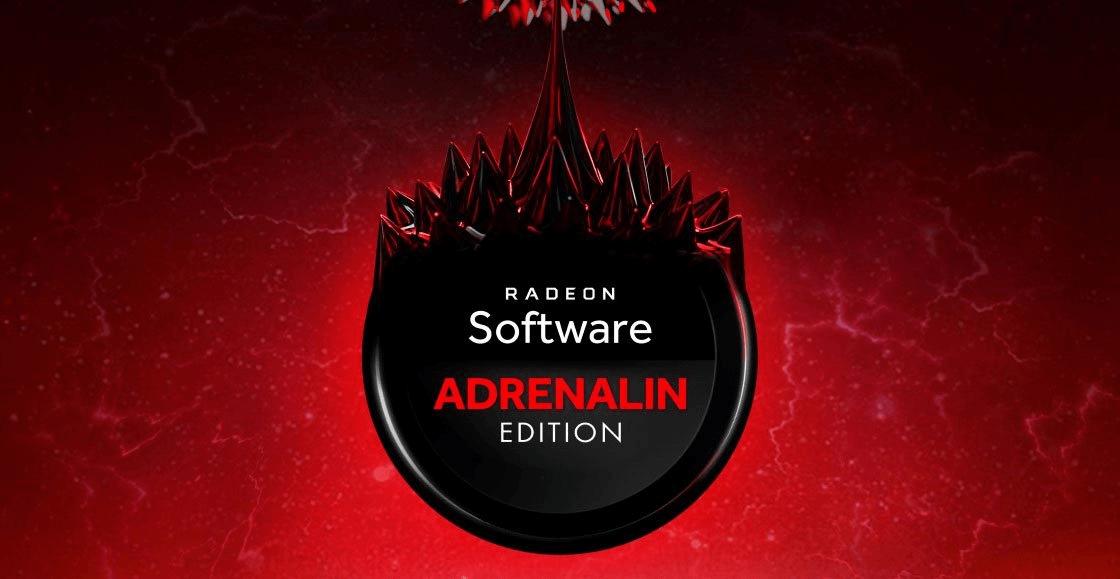 AMD Radeon Adrenalin 2019 Edition 19 2 2 optimized for Metro