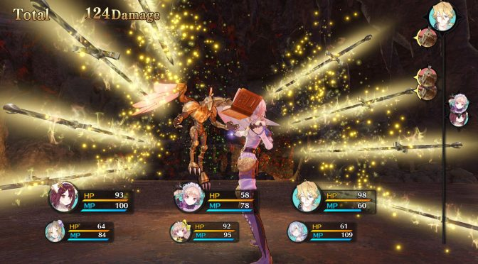 First Atelier Lydie & Suelle: The Alchemists and the Mysterious Paintings patch is now available