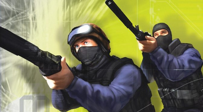 Here is what Counter-Strike VR could have looked like