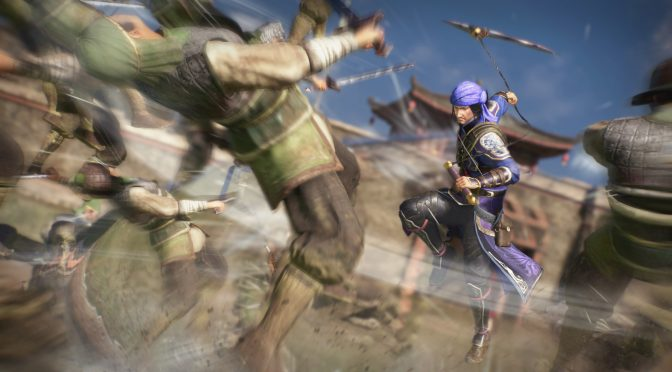 Dynasty Warriors 9 PS4 Patch 1.03 Promises to Improve Poor Frame Rate