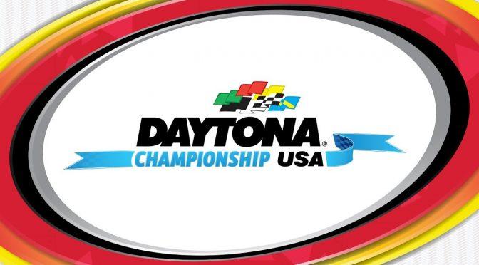 Daytona Championship USA Arcade 2017 can be downloaded from SEGA & run on the PC via HEX Editors
