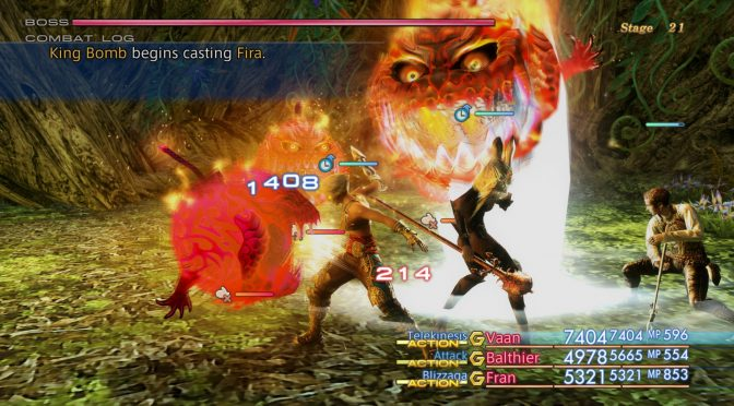 AMD Radeon Adrenalin Edition 18.2.1 is now available, optimized for Final Fantasy 12: The Zodiac Age