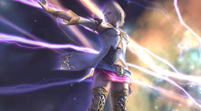 Square Enix has removed the Denuvo anti-tamper tech from Final Fantasy XII The Zodiac Age