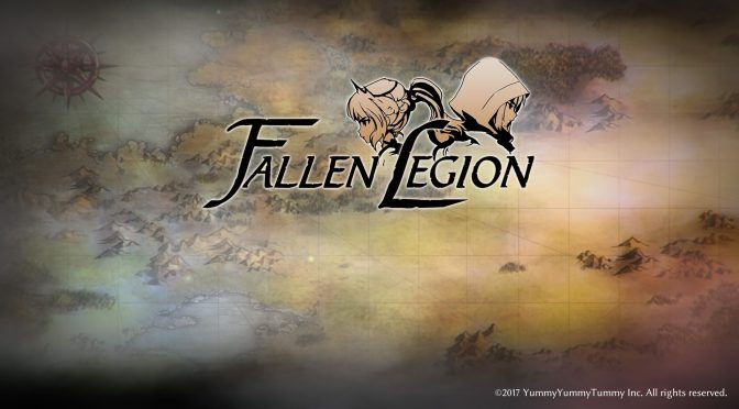 Fallen Legion+ – First 10 Minutes + First Impressions