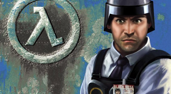 Half-Life: Blue Shift has been ported to the Source Engine, beta version now available for download