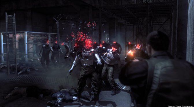 New Metal Gear Survive Screenshots Released