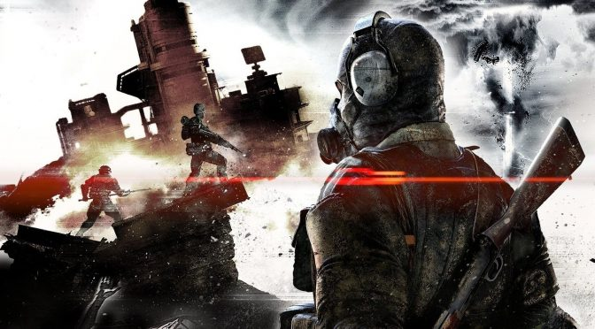 The Second Metal Gear Survive Beta Is Live Now Through February 18