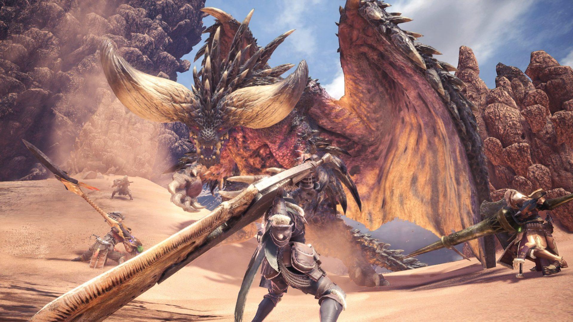 Modder Kaldaien 25 Of Cpu Usage In Monster Hunter World Is For