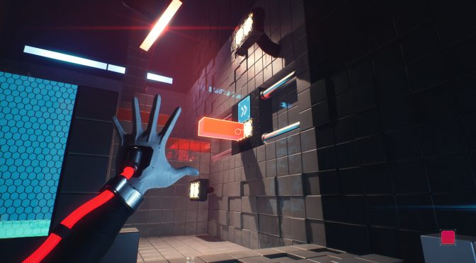 First-person puzzler Q.U.B.E. 2 releases on March 13th