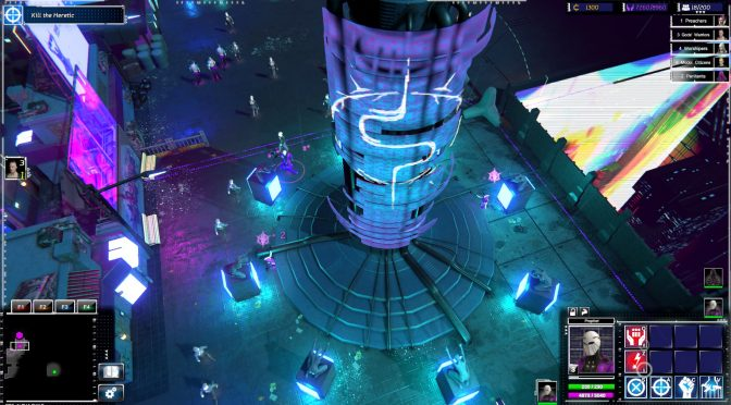 Here are the first screenshots for 1C Company's new strategy game, Re-Legion