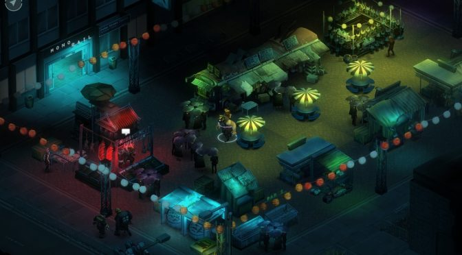 Shadowrun: Dragonfall – Original SNES version is being recreated as mod, beta version 4.0 available