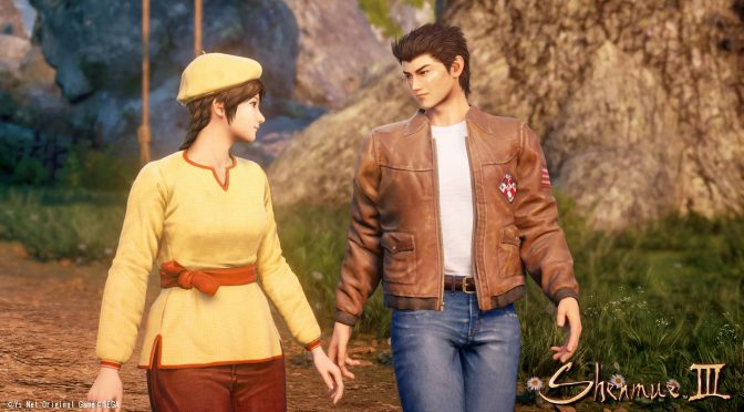 Gamescom 2019 trailers for Bee Simulator, Shenmue 3, Ashes of Creation and more