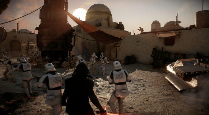 Star Wars: Battlefront 2 mod enables 32v32 Custom Arcade