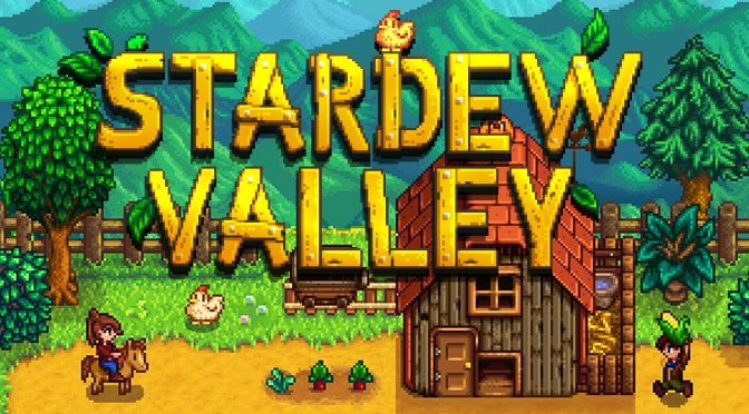 Stardew Valley has sold 3.5 million copies on the PC