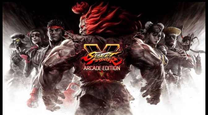 New Street Fighter 5 patch aims to improve netcode, breaks compatibility with the netcode mods