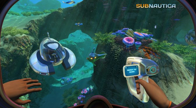 Subnautica has sold over 5 million units worldwide on all platforms, has around 9.5 million players