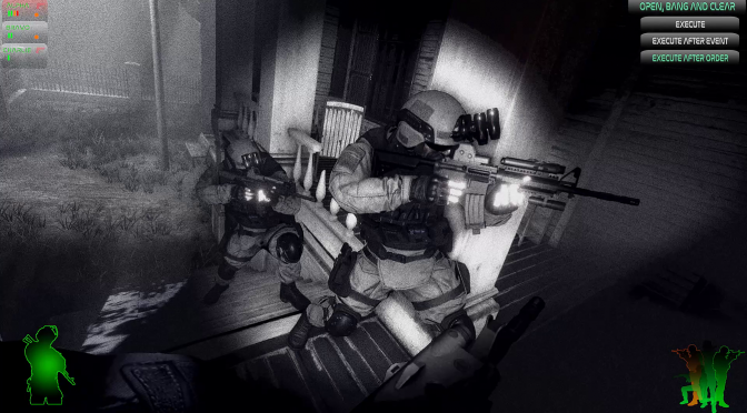 Kickstarter campaign launched for Swat Next Generation, SWATNG
