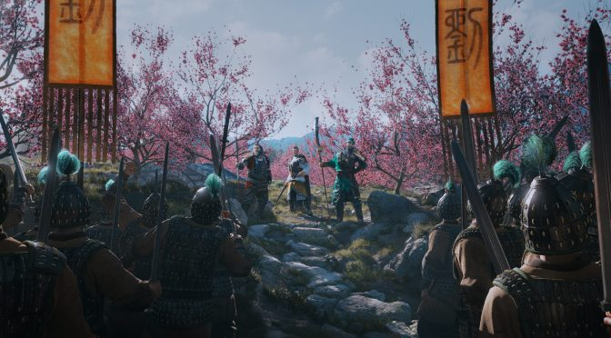 Total War: Three Kingdoms PC Performance Analysis