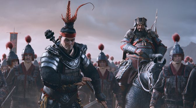 Total War: Three Kingdoms has sold more than one million copies in its first week