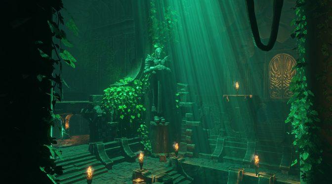 Underworld Ascendant gets a brand new gameplay teaser trailer
