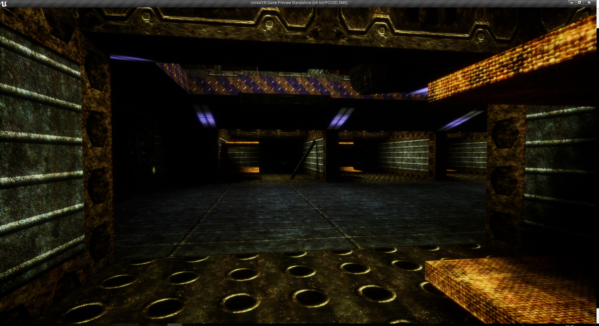 Unreal VR brings the classic 1998 Unreal game to Unreal
