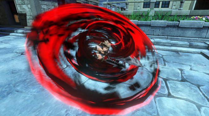 New screenshots released for Black Clover: Quartet Knights