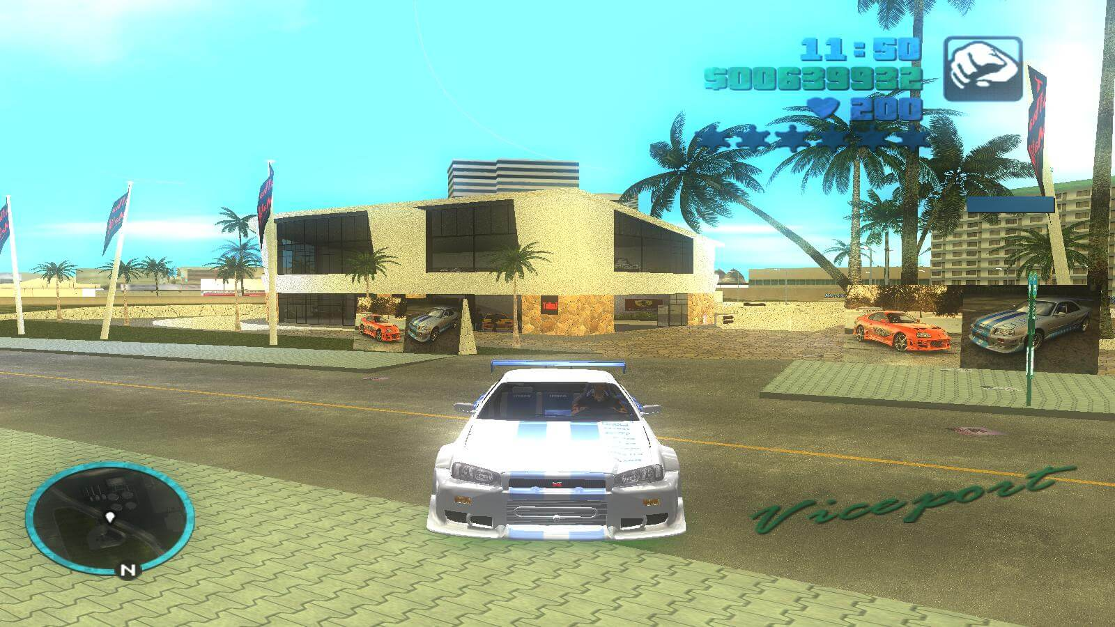 Gta vice city crack only download | Grand Theft Auto: Vice