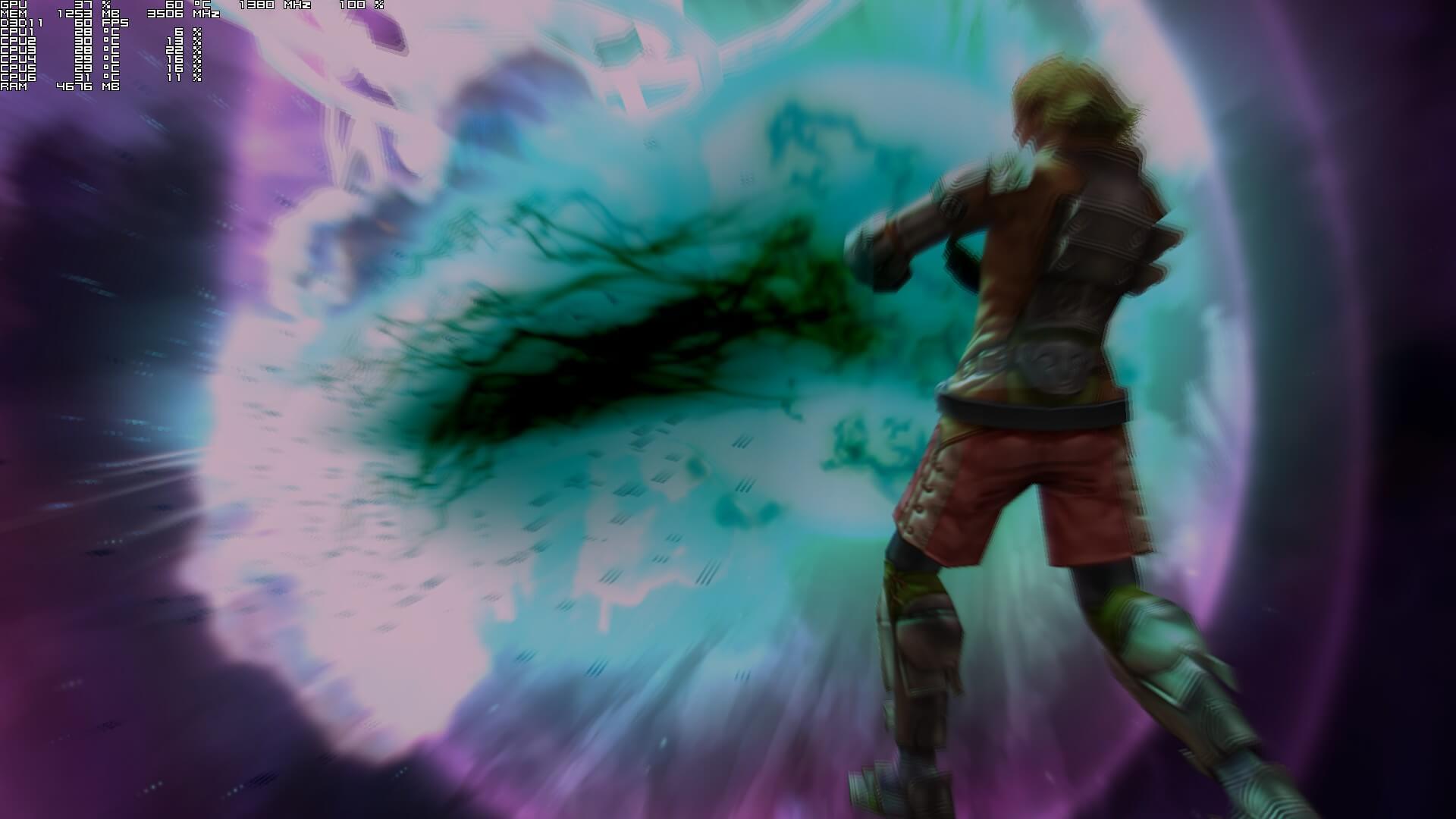 Final Fantasy XII The Zodiac Age PC Performance Analysis