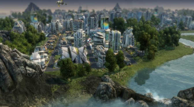 Anno 2070 players are unable to play the game for two days due to server issues