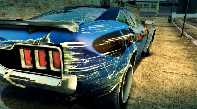 Burnout Paradise Remastered is coming to the PC on August 21st, current owners get a 75% discount