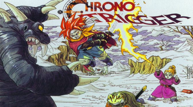 Chrono Trigger PC patch #4 released, features additional UI changes, various adjustments and revisions